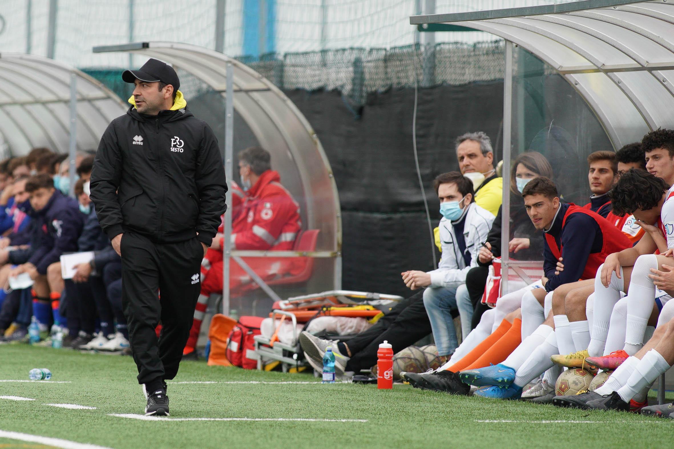 Primavera, sconfitta sfortunata nel derby contro il Renate